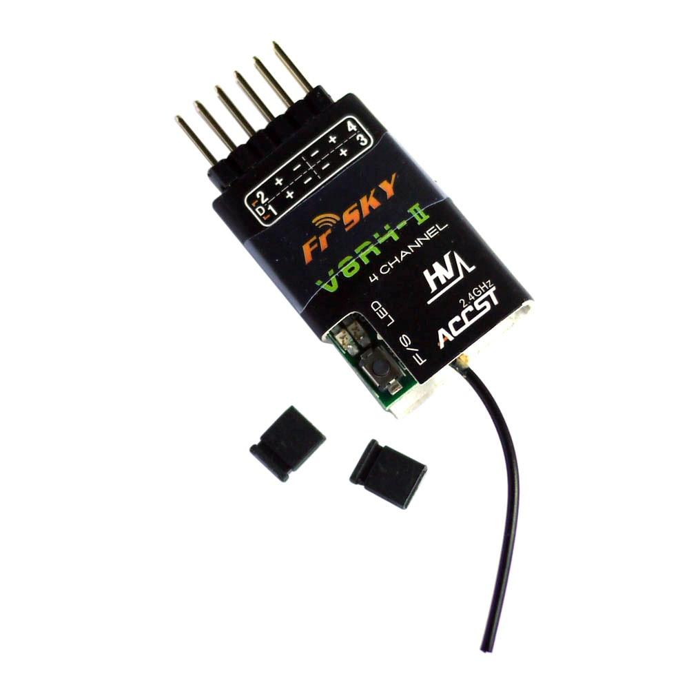 Empfänger V8R4-II 2,4Ghz