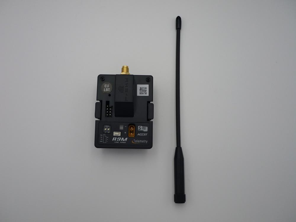 868 MHz FrSky HF-Modul R9M / LBT