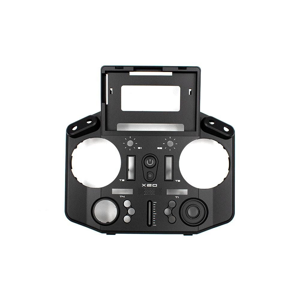 TANDEM X20 transmitter case black