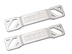 VTEC Silver Battery Bars