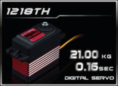 HD-Power Digital HV Servo 1218TH