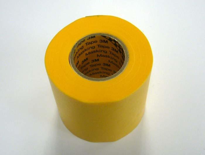 Masking Tape 50mm x 18m