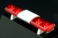 Police Car Light D