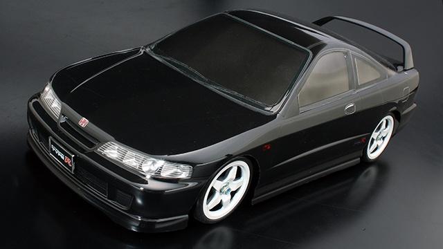 ABC-Hobby Grande Gambado / Honda Integra Type R