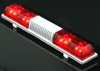 Police Car Light E