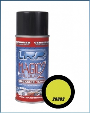 Lexanspray Magic Colour 2 Leu chtgelb chtgelb chtgelb
