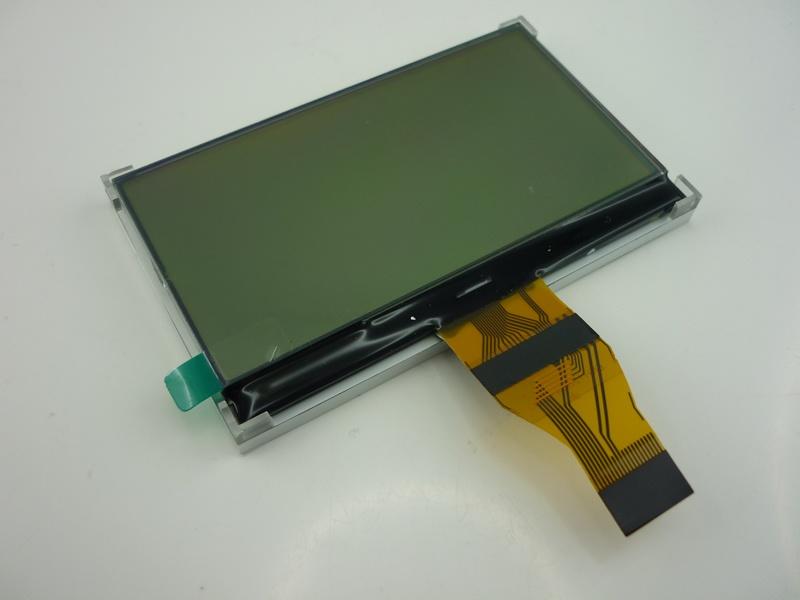 Taranis Q X7 LCD Bildschirm