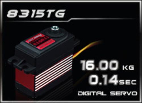 Power-HD Digital Servo 8315TG