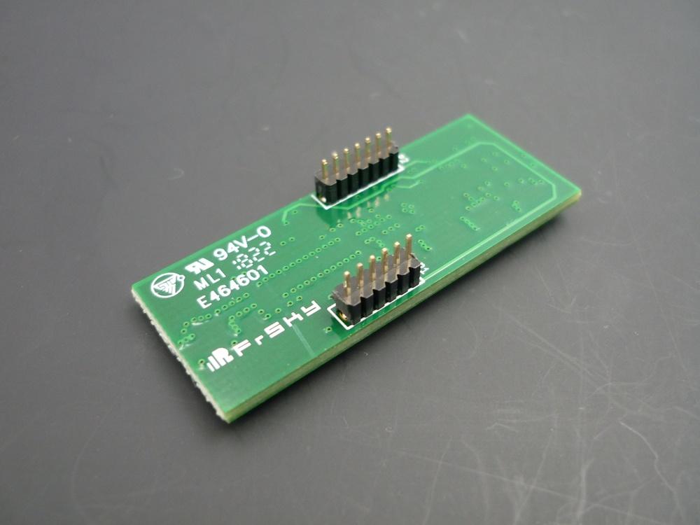 TARANIS X9Dplus RF-board