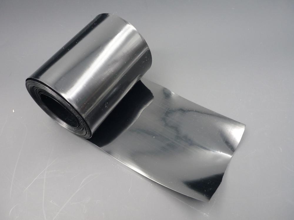 Heat shrinkable tube black 91mm Diameter 58mm
