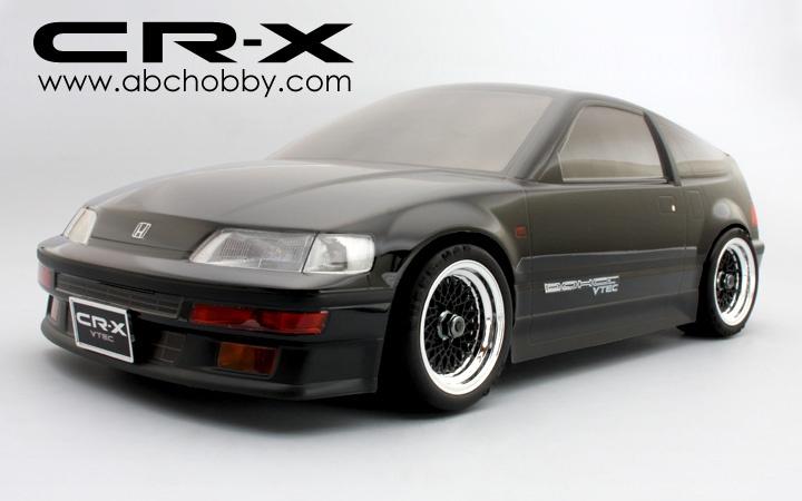ABC-Hobby Gambado / Honda CR-X Cyber