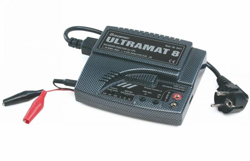 Ultramat 8