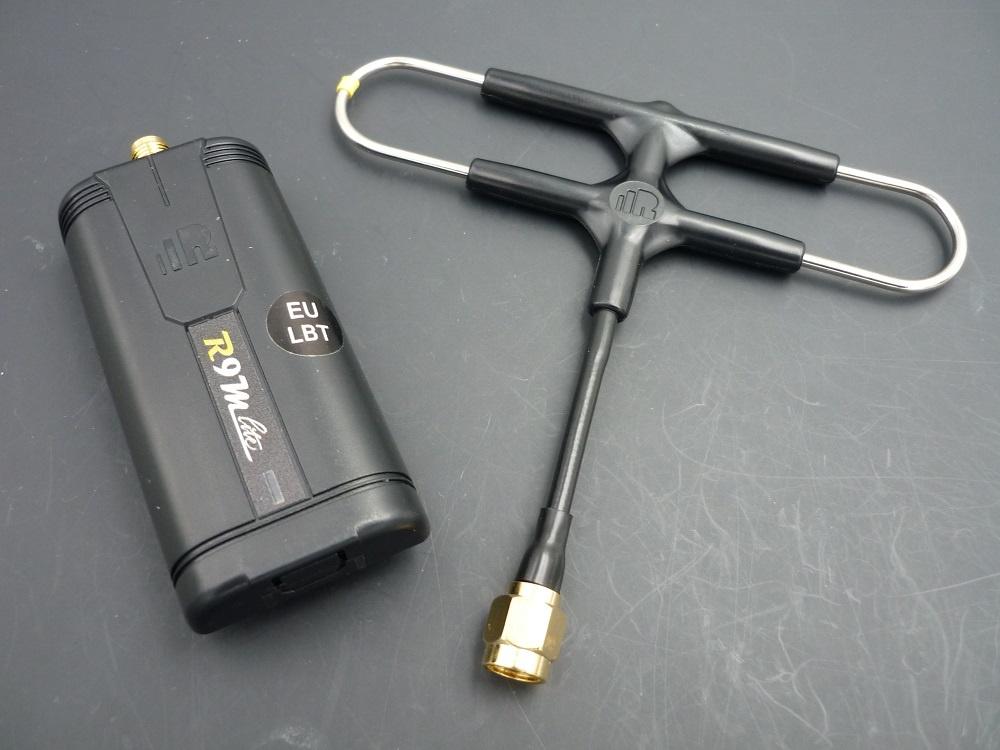 868 MHz Frsky TX-module R9M-Lite / LBT