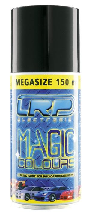 Lexanspray Magic Colour 2 Gel b b b