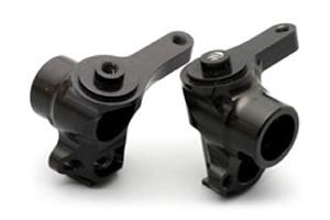 Aluminium Knuckle 1 pair / Gambado