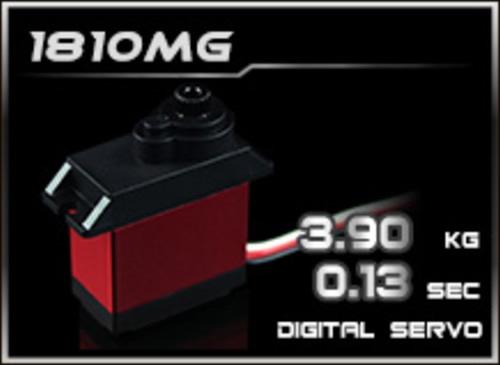 Power-HD Digital Servo 1810MG