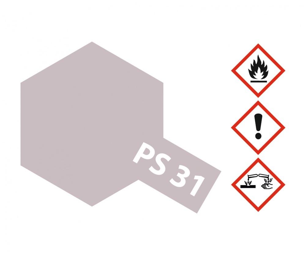 PS 31 smoke