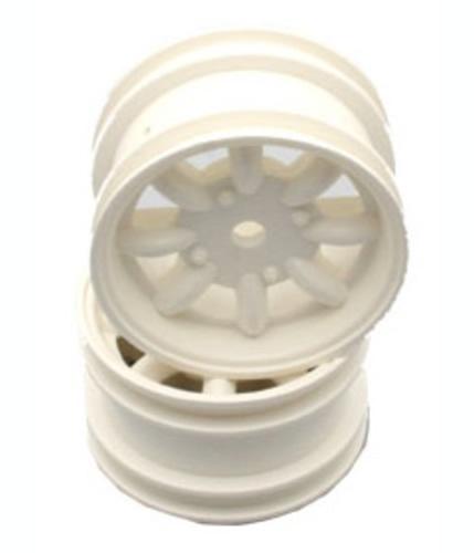 REINFORCED Wheel WHITE