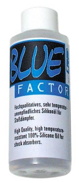 HiTemp Pure Silicone Oil, 20 wt