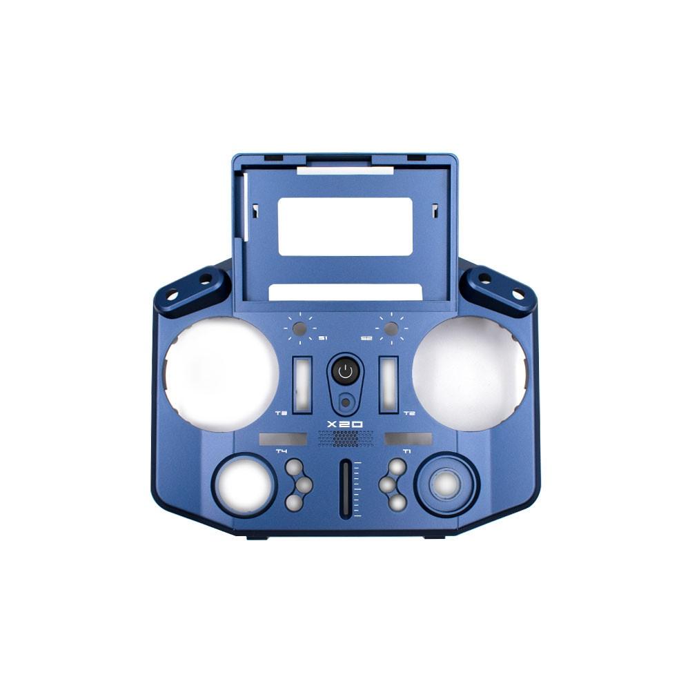 TANDEM X20 transmitter case blue