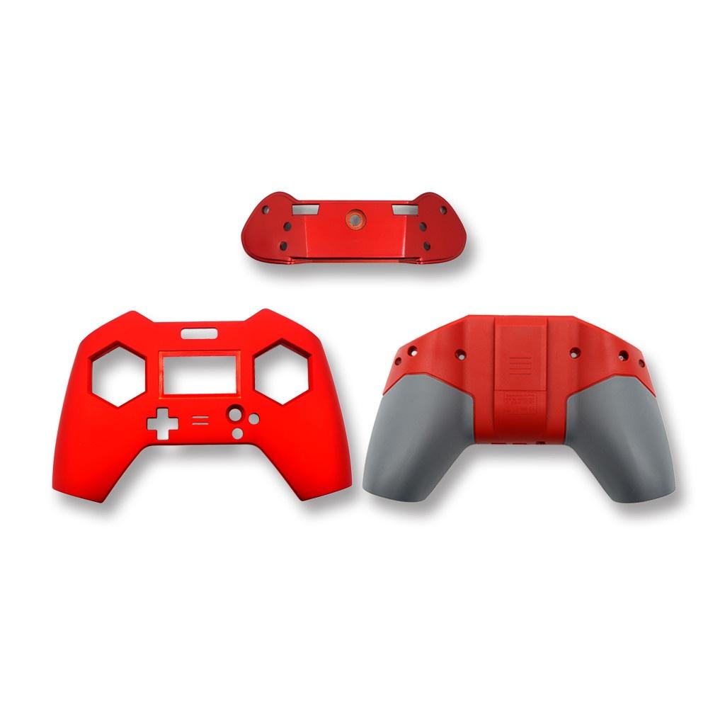 Taranis X-LITE -S- shell red