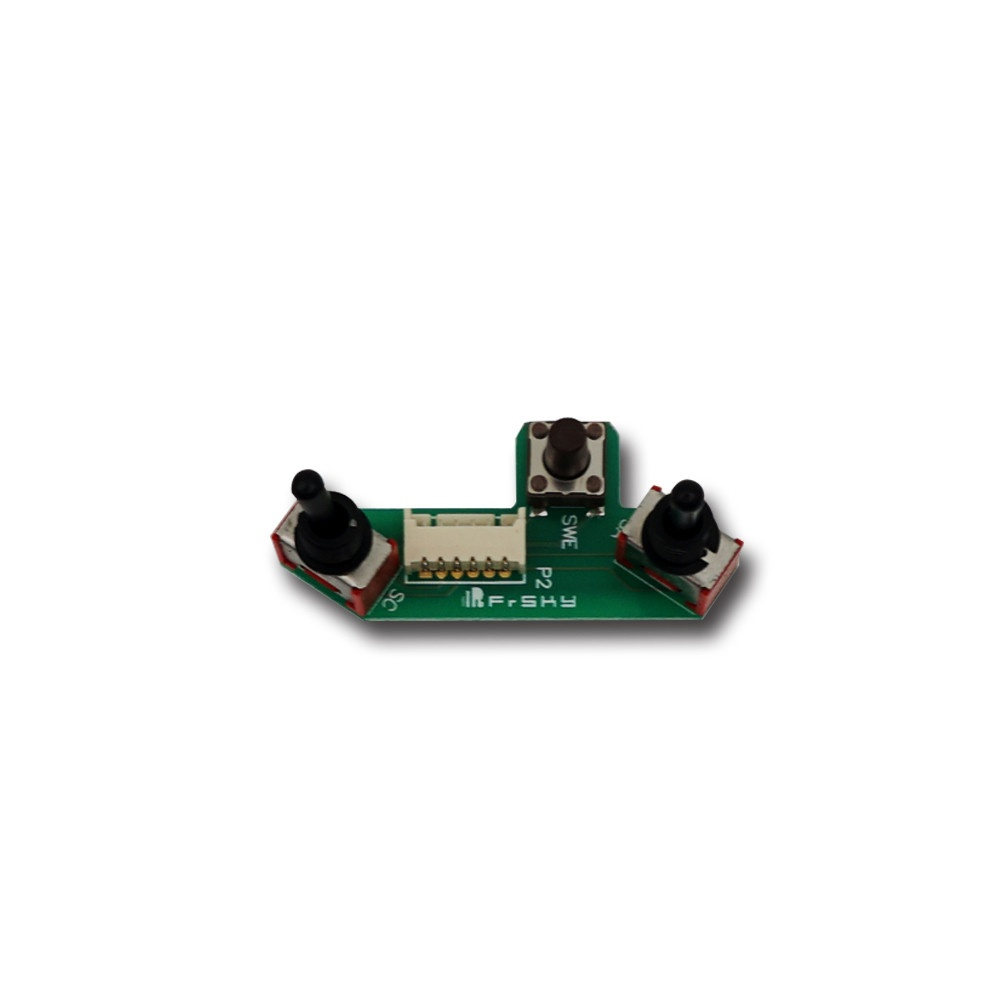 Taranis X-LITE Pro Switches - SA/SC