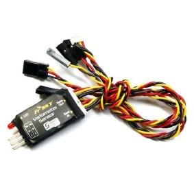 Telemetrie S-Port Sensoren