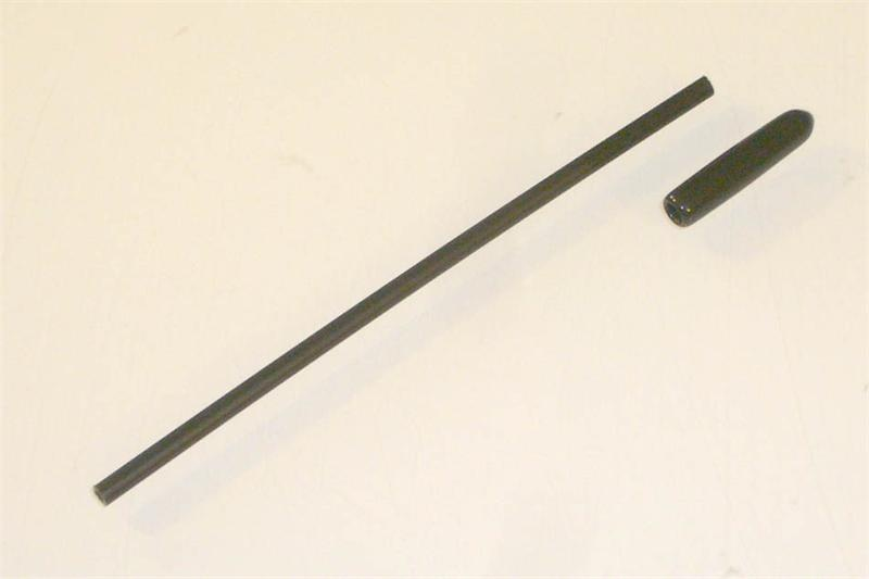 Antennenröhrchen für 2,4 GHz
