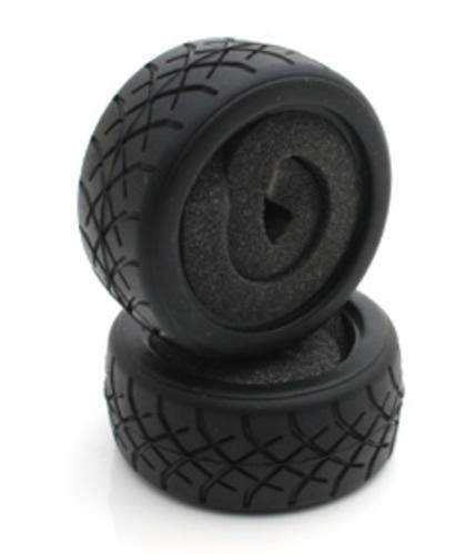 CP-B Radial Tire