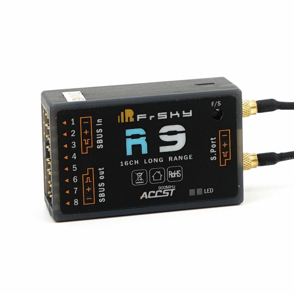 868 MHz FrSky Empfänger R9 / LBT