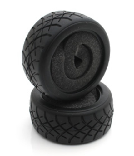 AS28 Radial Tire
