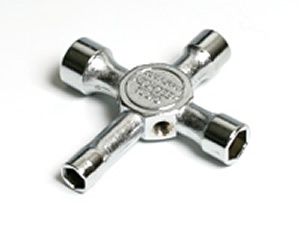 Glow Plug Wrench 8mm/10mm/12mm/14mm