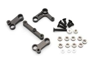 Aluminium Steering Set / Gambado