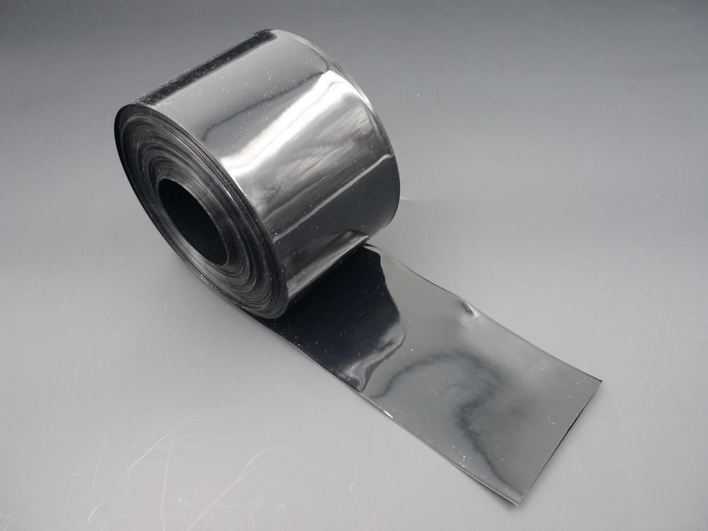Heat shrinkable tube Sub-C 1m black