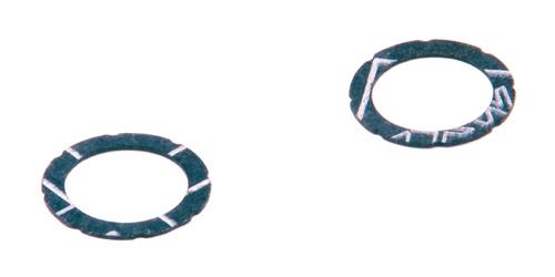 Slipperscheiben 2Stk - Twister r r r r r r r r r r r Twister