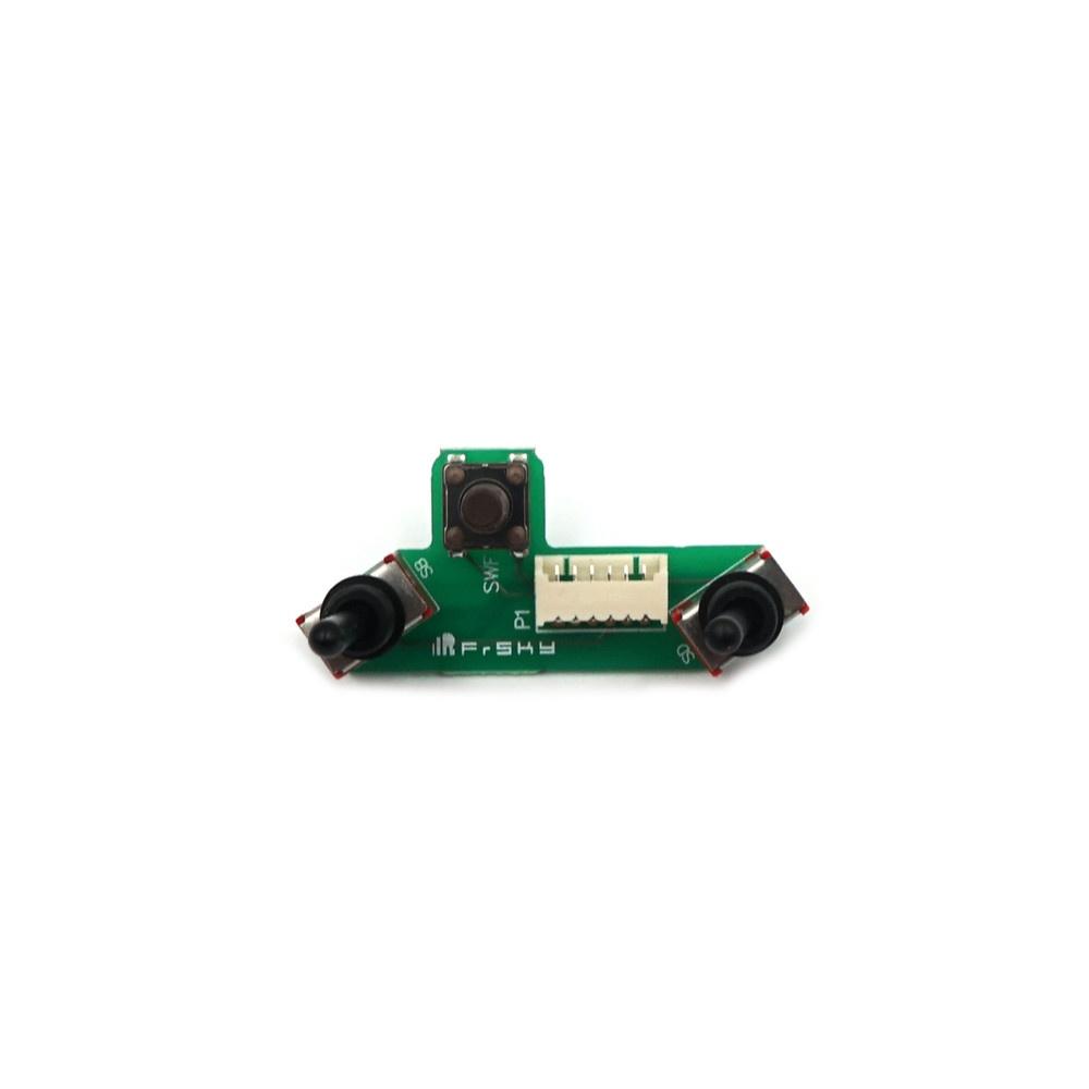 Taranis X-LITE/S Switches - SA/SC