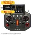 HORUS X12S EU/LBT texture FrSky transmitter