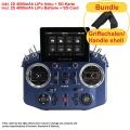 TANDEM X20 EU/LBT FrSky transmitter blue 2,4Ghz