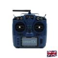 TARANIS X9 Lite EU/LBT FrSky transmitter navy blue