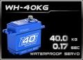 HD-Power Digital Servo WH-20KG waterproof